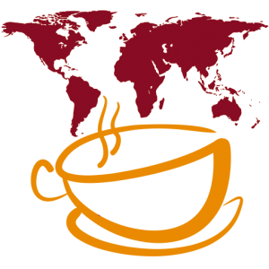 Logo Café International Idar-Oberstein